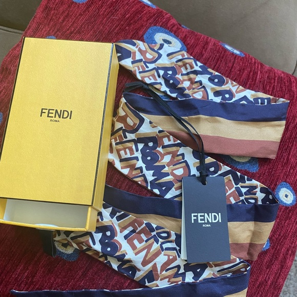 Fendi Wrappy